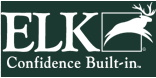 Elk Confidence Built-In logo