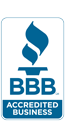 BBB Logo - Arrows Construction in Colorado Springs #87345068
