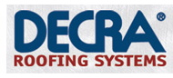 Decra Roofing Systems logo