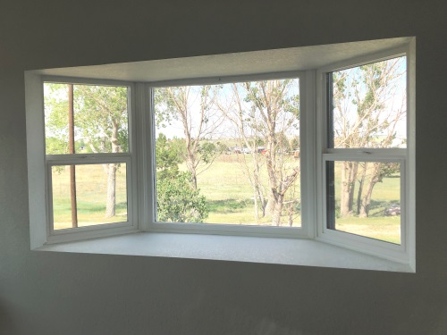 Replacement Window by BestHandsRoofing